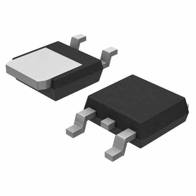 LM317MBDTG ON Semiconductor, LM317MBDTG Datasheet