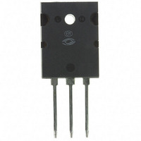 MOSFET N-CH 600V 38A TO-264