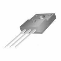 MOSFET N-CH 300V 14A TO-220F