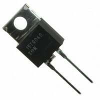 DIODE HEXFRED 600V 8A TO-220AC
