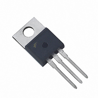 MOSFET N-CH 100V 75A TO-220AB