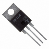 RECTIFIER 800V 20A TO-220