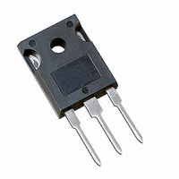 MOSFET N-CH 1000V 6.1A TO-247AC