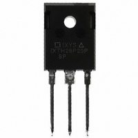 MOSFET P-CH 200V 26A TO-247