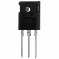 MOSFET P-CH 100V 52A TO-247