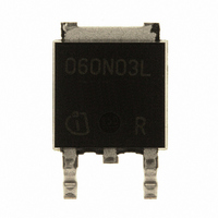 MOSFET N-CH 30V 50A TO252-3