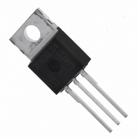 MOSFET N-CH 55V 100A TO-220