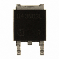 MOSFET N-CH 30V 90A TO252-3