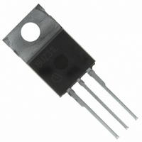 BUZ31L TO-220 SIPMOS Power Transistor N channel