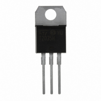 TRIAC 20A 600V HI TEMP TO-220AB
