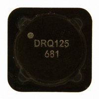 INDUCTOR SHIELD DUAL 680UH SMD