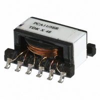 INDUCTOR/XFRMR 3.8UH MULTIWIND