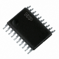 IC 80C51 MCU FLASH 4K 20TSSOP