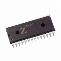 IC ENCORE MCU FLASH 4K 28DIP