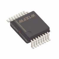 IC MONITOR SMART BATTERY 16-SSOP