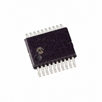 IC PIC MCU FLASH 4KX14 20SSOP