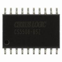 IC ADC 20BIT LOW PWR 20-SOIC