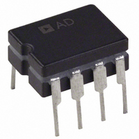 IC,Operational Amplifier,SINGLE,BIPOLAR/JFET,DIP,8PIN,CERAMIC