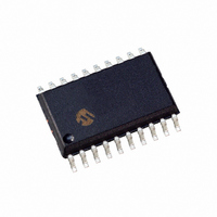 IC PIC MCU FLASH 16K 20-SOIC
