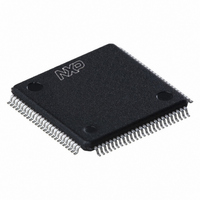 IC ARM CORTEX MCU 512K 100-LQFP