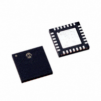 16 Bit MCU 40MIPS 64 KB FLASH 28 QFN-S 6x6mm T/R