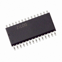 IC ENCORE MCU FLASH 2K 28SOIC