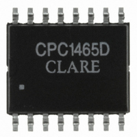 IC DC TERMINATION 16-SOIC