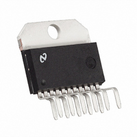 IC DRIVER MONOLITHIC TO-220-11