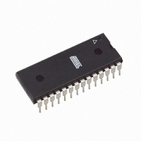 IC MCU AVR 4K FLASH 28PDIP