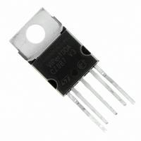 VIPER100A ST Current Mode PWM Controller 700V 3A 5-Pin