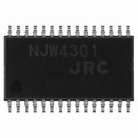 IC BRIDGE DRIVER 2CH 4V 30-SDMP
