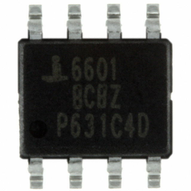 IC DRIVER MOSFET DUAL 8-SOIC.