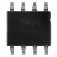 IC SWITCH HISIDE SMART DSO-8