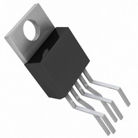 IC LDO REG 3A 5V W/SD TO220-5