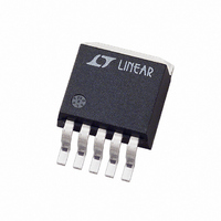 IC LDO REG LOW NOISE 1.5A 5-DD