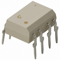PHOTOCOUPLER HS TRANS-OUT 8DIP