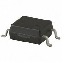 OPTOISOLATOR 1CH TRANS OUT 4-SOP