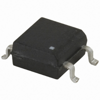 RELAY OPTOMOS 600MA 4-SOP