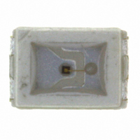 LED ALINGAP GREEN CLR 574NM SMD