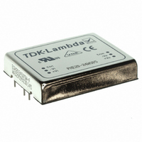 DC-DC CONVERTERS 5V 20W 4.0A