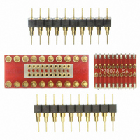 SOCKET TRANS ICE 20DIP TO 20SOIC