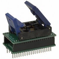SOCKET ADAPTER FOR TQFP32
