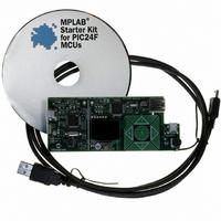 DM240011 Microchip Technology, DM240011 Datasheet