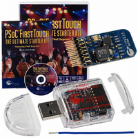 KIT PSOC FIRST TOUCH