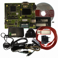 KIT DEV FOR SH7203