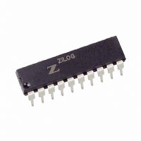 IC ENCORE XP MCU FLASH 1K 20DIP
