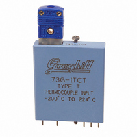 ASM,T-THERMOCOUPLE