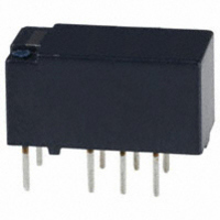 RELAY LATCHING 10MA 4.5VDC PCB