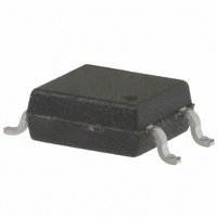 IC RELAY PHOTOVO 40V 4-SOP