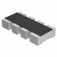 RES ARRAY 47 OHM 8TRM 4RES SMD